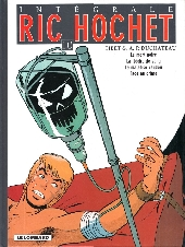 Ric Hochet (Intégrale) -10- Tome 10