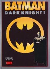 Batman - Dark Knight -11- Résurrection