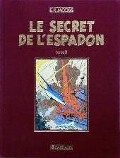 Blake et Mortimer (Les Aventures de) -3TL- Le Secret de l'Espadon - Tome 3