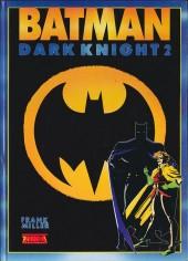 Batman - Dark Knight -12- Triomphe