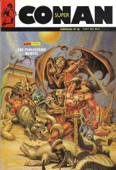 Conan (Super) (Mon journal) -38- L'armure de Zuulda Thaal