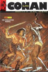 Conan (Super) (Mon journal) -34- Le colosse d'Argos (1/2)