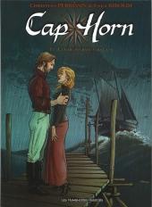 Cap Horn -1- La Baie tournée vers l'Est