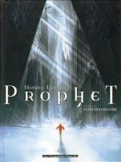 Prophet -3- Pater Tenebrarum