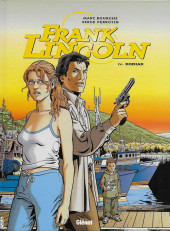 Frank Lincoln -4- Kodiak