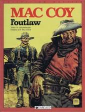 Mac Coy -12- L'outlaw