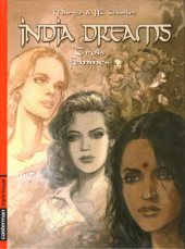 India dreams -5- Trois femmes