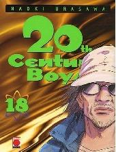 20th Century Boys -18- Tome 18