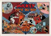 Mickey (L'âge d'or de)