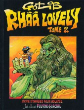 Rhââ Lovely -2- Tome 2