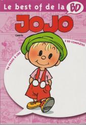 Jojo (Geerts) -BOBD- Le best of de la BD - 3