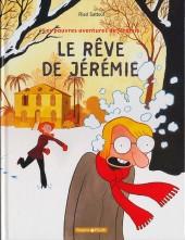 Les pauvres aventures de Jérémie -3- Le rêve de Jérémie