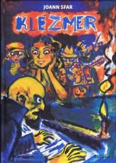 Klezmer -1- Conquête de l'Est