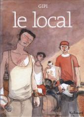 Local (Le)