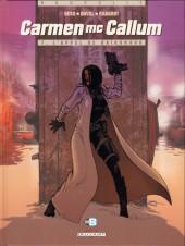 Carmen Mc Callum -7- L'appel de Baïkonour