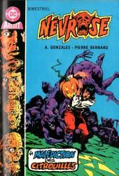 Névrose (2e série - Arédit- Comics DC Pocket puis Arédit DC) -3- la malédiction des citrouilles