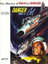 Tanguy et Laverdure -3d1978- Danger dans le ciel