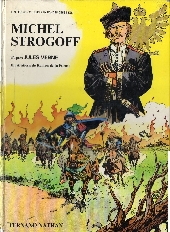 Michel Strogoff (De La Fuente) - Michel Strogoff