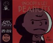 Snoopy & Les Peanuts (Intégrale Dargaud) -1- 1950 - 1952