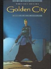 Golden City -6TL- Jessica