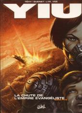Yiu -5- La chute de l'empire évangéliste