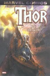 Thor (Marvel Monster Edition) -2- Le Règne