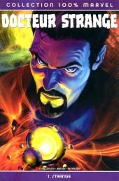 Docteur Strange (100% Marvel)