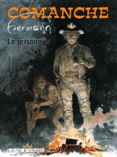 Comanche -HS2- Le prisonnier