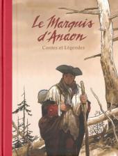 Le marquis d'Anaon -INT1- Contes et Légendes