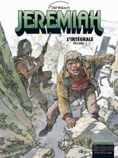 Jeremiah (Intégrales) -1- Volume 1