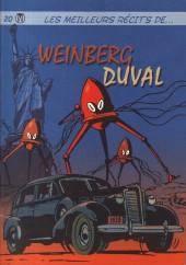 Les meilleurs récits de... -20- Weinberg