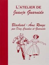 Blacksad -3TL- Âme Rouge