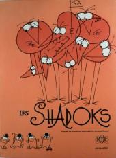 Les shadoks -1- Les Shadoks