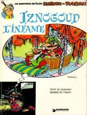Iznogoud -4a1983- Iznogoud l'infâme
