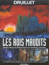 (AUT) Druillet - Les rois maudits