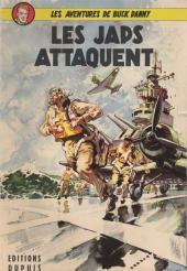 Buck Danny -1b1952- Les japs attaquent