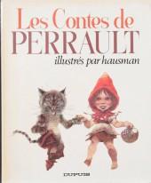 (AUT) Hausman -9- Les Contes de Perrault