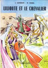 Lilioute et le chevalier - Lilioute et le chevalier Perce-Brume