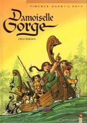 Damoiselle Gorge