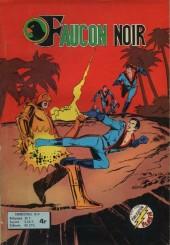 Faucon Noir (Arédit - Publication Flash) -4- Révolte à Santa Culpa