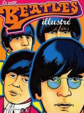 Illustré (Le Petit) (La Sirène / Soleil Productions / Elcy) - Le petit Beatles illustré