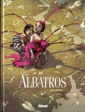 Albatros -1- Shangaïé