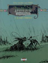 Donjon Monsters -10- Des soldats d'honneur