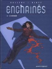 Enchaînés -3- Le diviseur