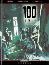 100 âmes -2- Victimes