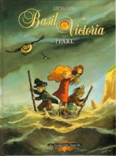 Basil & Victoria -4- Pearl