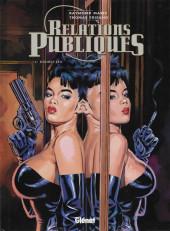 Relations Publiques -2- Double jeu