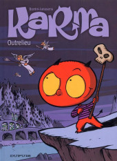Karma -1- Outrelieu