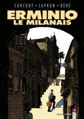 Erminio le Milanais