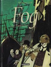 Fog (Seiter/Bonin) -1- Le tumulus